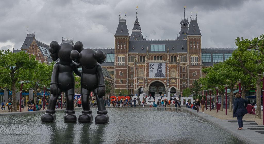 Wonderful Amsterdam - The Two Drifters www.thetwodrifters.net