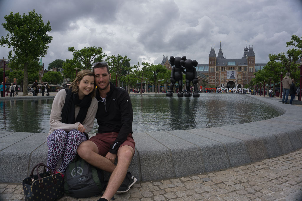 Amsterdam you are amazing - The Two Drifters www.thetwodrifters.net