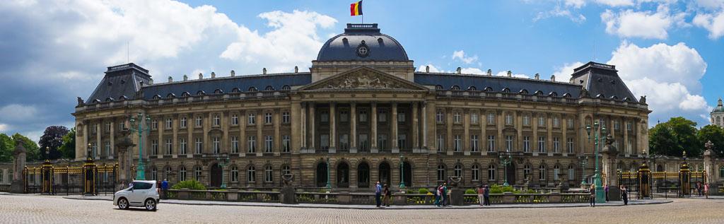 Brussels palace www.thetwodrifters.net