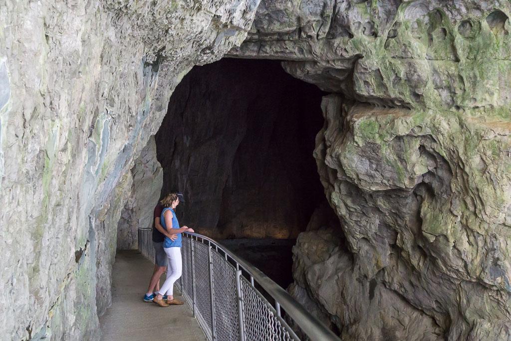 Skocjan Caves and Castles The Two Drifters www.thetwodrifters.net