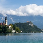 Lake Bled, The Two Drifters, www.thetwodrifters.net