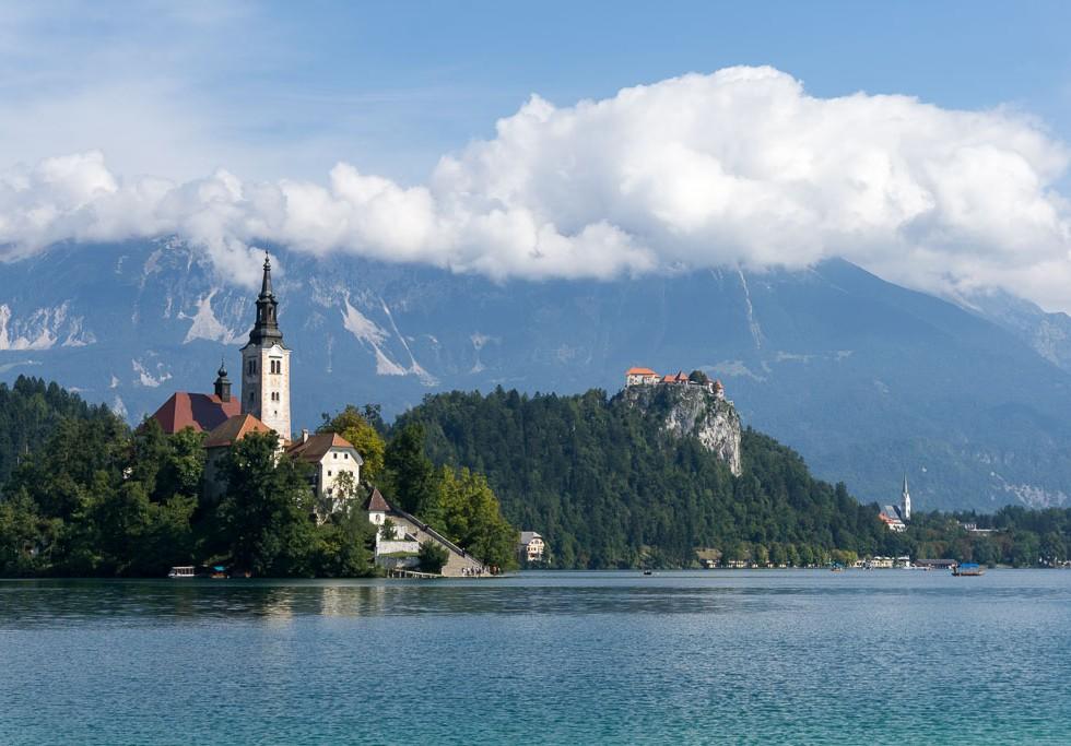 Lake Bled, The Two Drifters, www.thetwodrifters.net