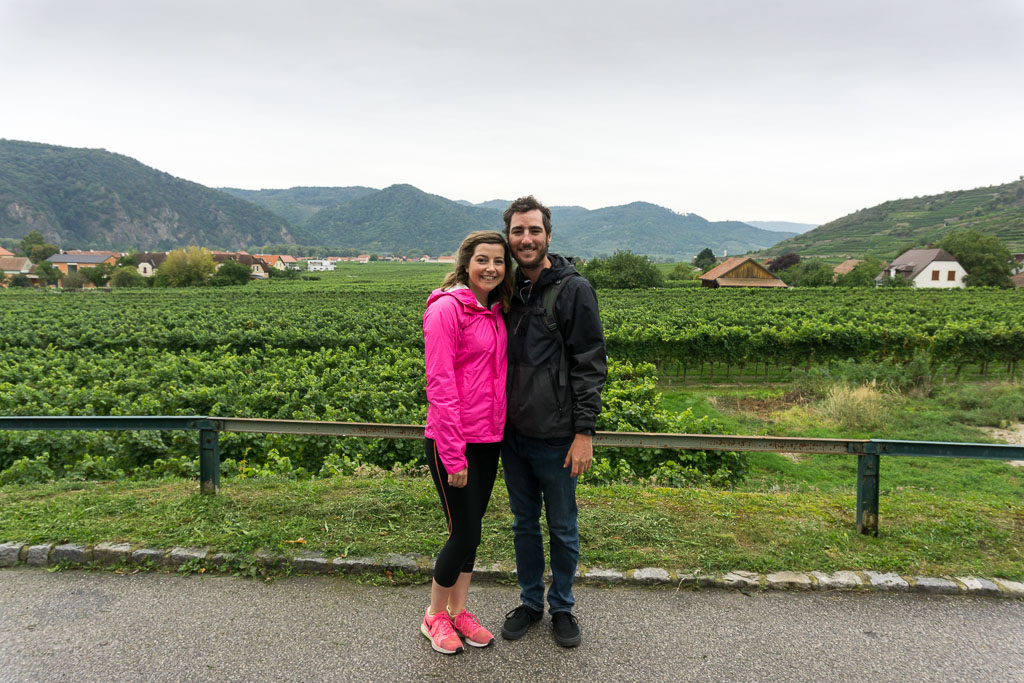 Wineries, Bike and Wine Tour Wachau Valley, The Two Drifters, www.thetwodrifters.net