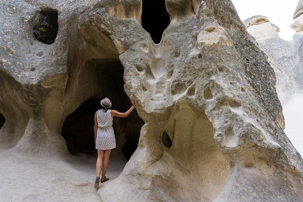 Caves, Cappadocia, The Two Drifters, www.thetwodrifters.net