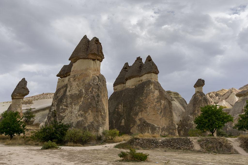 Love Valley, Cappadocia, The Two Drifters, www.thetwodrifters.net