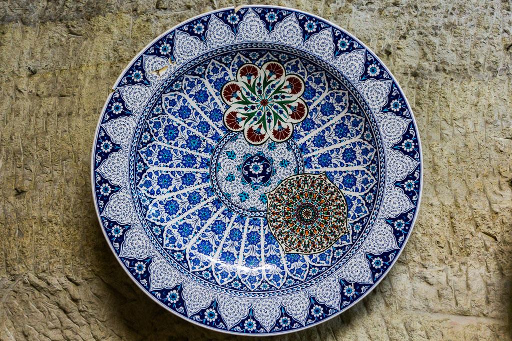 Pottery, Cappadocia, The Two Drifters, www.thetwodrifters.net