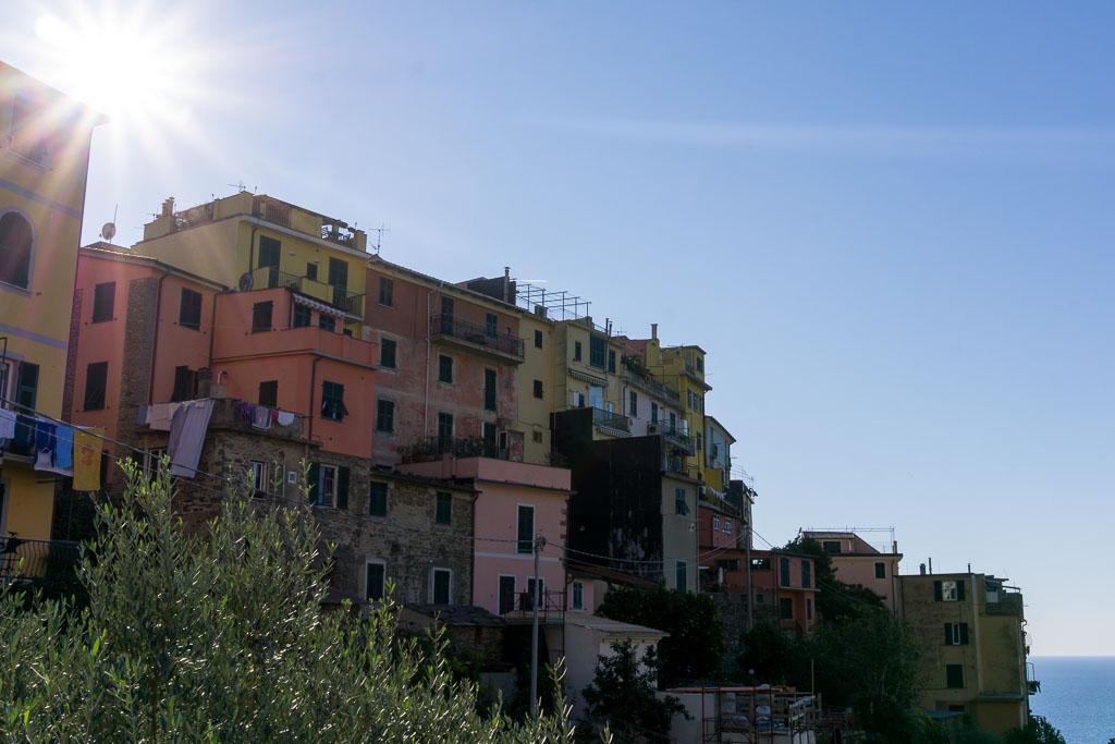 Corniglia, Cinque Terre, The Two Drifters, www.thetwodrifters.net