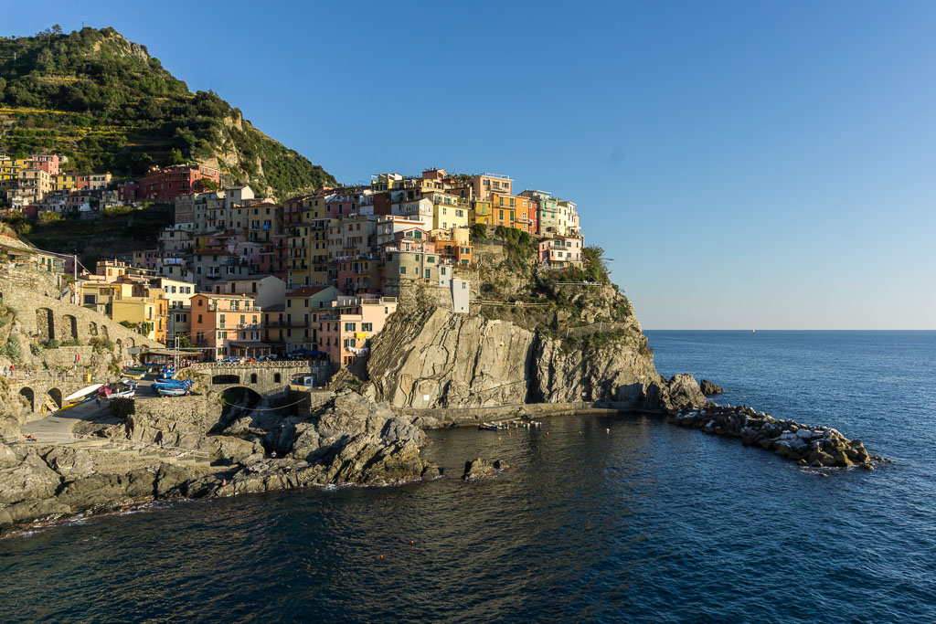 Manarola, Cinque Terre, The Two Drifters, www.thetwodrifters.net