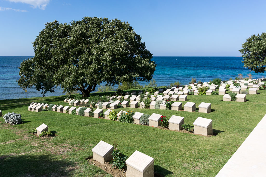 Beach Cemetery, Gallipoli, The Two Drifters, www.thetwodrifters.net