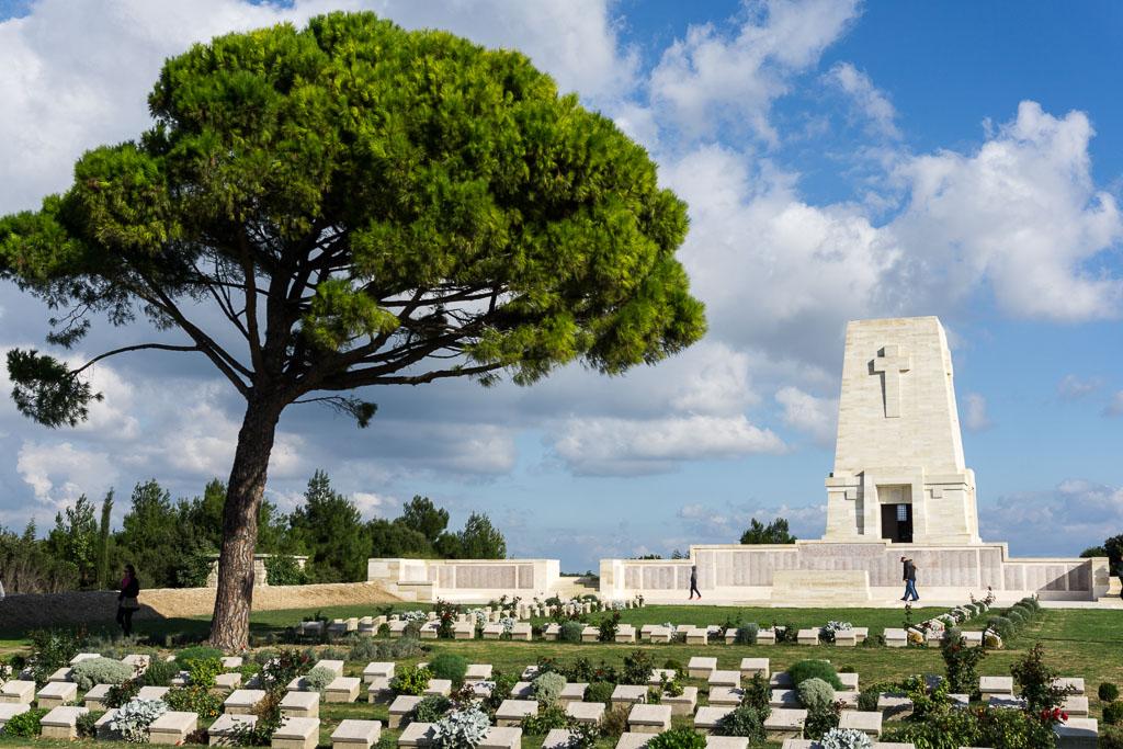 Lone Pine, Gallipoli, The Two Drifters, www.thetwodrifters.net