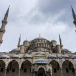 Blue Mosque, Istanbul, The Two Drifters, www.thetwodrifters.net