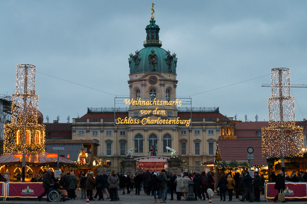 Charlottenburg, Berlin Christmas Markets, The Two Drifters, www.thetwodrifters.net