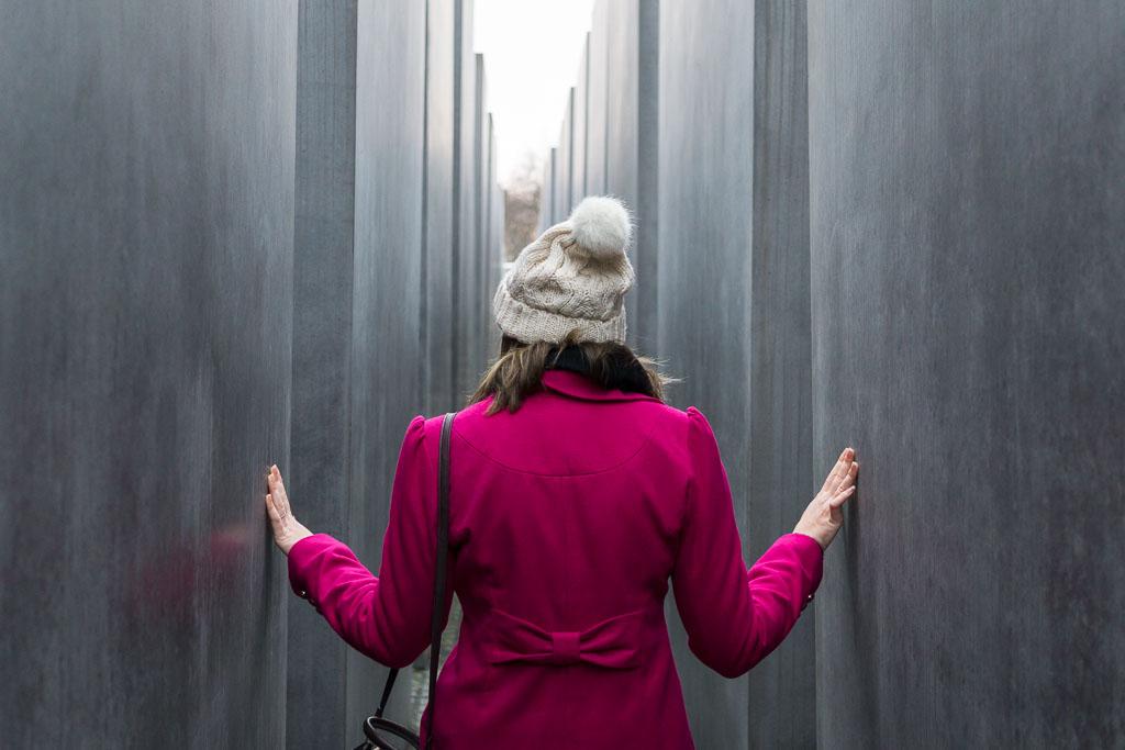 Eilis Holocaust Memorial, Berlin, The Two Drifters, www.thetwodrifters.net