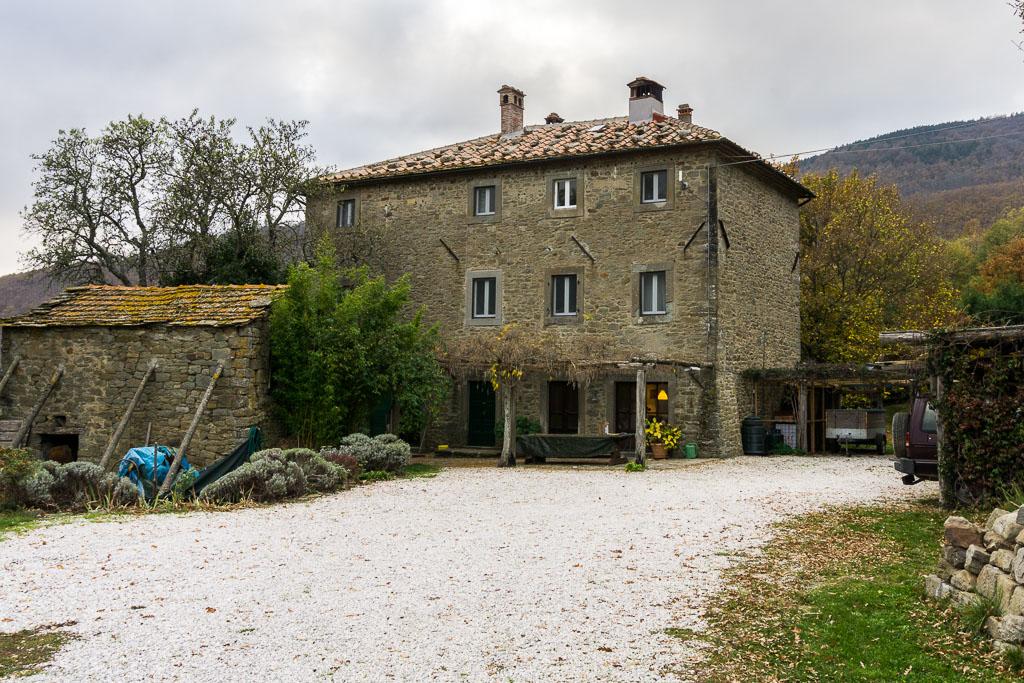 Palazzo Casale, Cortona, The Two Drifters, www.thetwodrifters.net