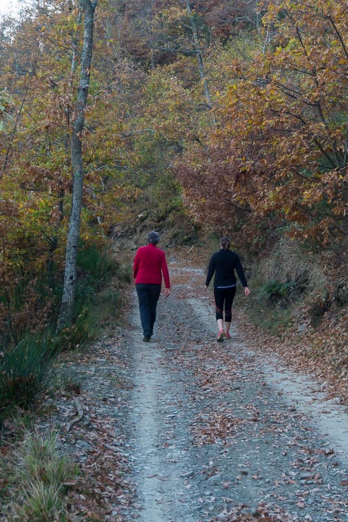 Wandering, Cortona, The Two Drifters, www.thetwodrifters.net