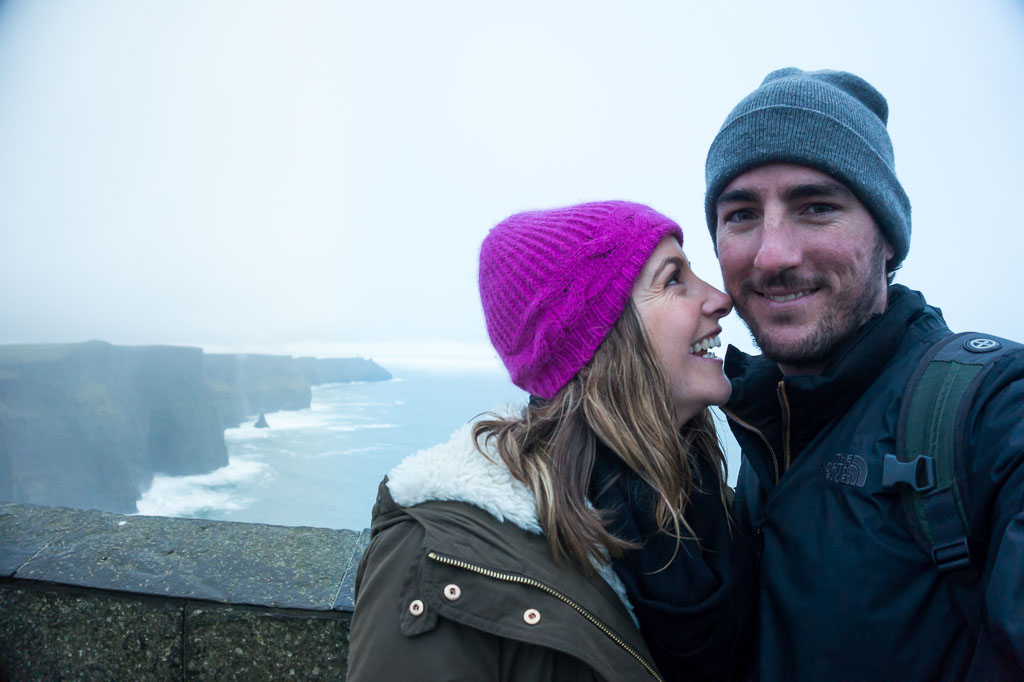 West Coast Of Ireland, The Two Drifters, Love Ireland