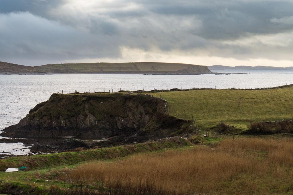 West Coast Of Ireland, The Two Drifters, Connemara