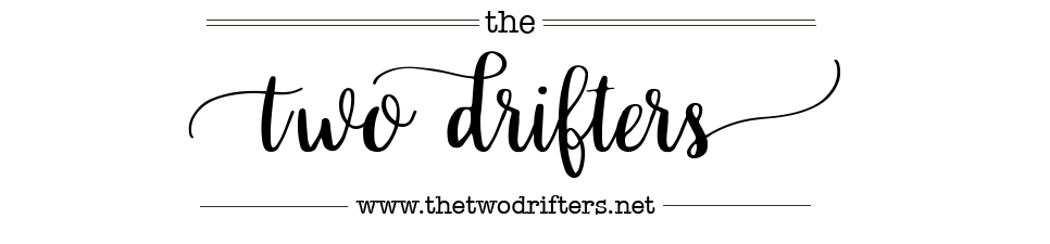The Two Drifters - Off to See the World